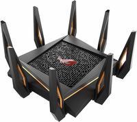 Asus GT-AX11000 Router schwarz/gold