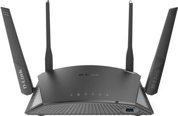 D-Link EXO Smart Mesh (DIR‑2660)