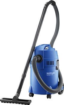 Nilfisk-Alto Buddy II 18 blau