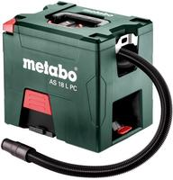 metabo AS 18 L PC ohne Akku