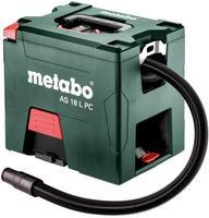 metabo AS 18 L PC ohne Akku