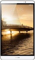 Huawei MediaPad M2 8.0 LTE 16 GB silber