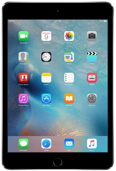 Apple iPad mini 4 128GB WiFi spacegrau