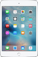 Apple iPad mini 4 128GB WiFi + 4G silber