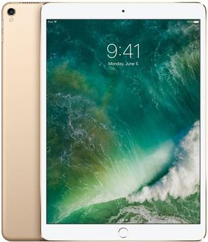 Apple iPad Pro 10.5 64GB WiFi + 4G gold