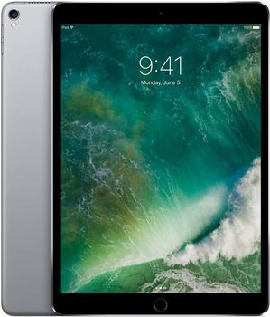Apple iPad Pro 10.5 512GB WiFi spacegrau