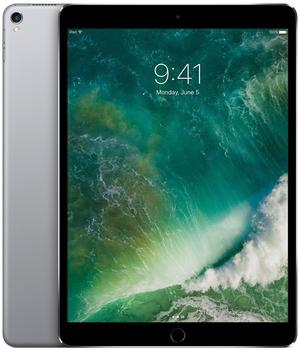 Apple iPad Pro 10.5 256GB WiFi spacegrau