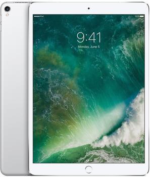 Apple iPad Pro 10.5 64GB WiFi + 4G silber