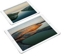 Apple iPad Pro 12.9 512GB WiFi silber (2017)