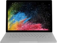 Microsoft Surface Book 2 13.5 i7 16GB RAM 512GB SSD Wi-Fi