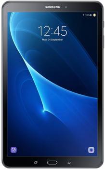 Samsung Galaxy Tab A 10.1 (2016) 32GB Wi-Fi schwarz