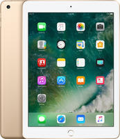Apple iPad 9.7 (2017) 128GB Wi-Fi Gold