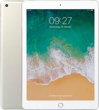 Apple iPad 9.7 (2018) 32GB Wi-Fi Silber
