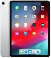 Apple iPad Pro 11.0 (2018) 64GB Wi-Fi Silber