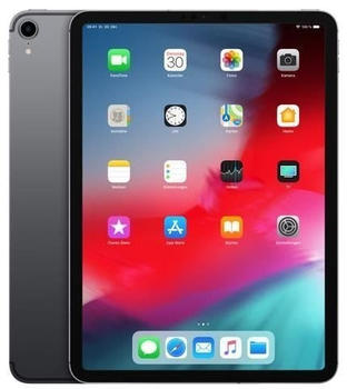 Apple iPad Pro 11.0 (2018) 64GB Wi-Fi + LTE Space Grau