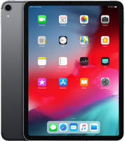 Apple iPad Pro 11.0 (2018) 512GB Wi-Fi + LTE Space Grau