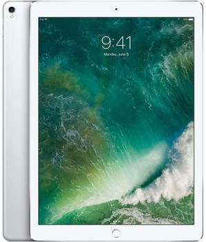 Apple iPad Pro 12.9 (2018) 64GB Wi-Fi Silber