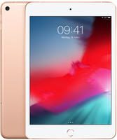 Apple iPad mini (2019) 256GB LTE gold