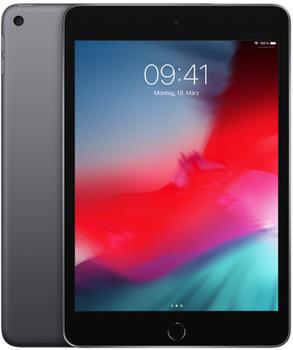 Apple iPad mini (2019) 64 GB LTE spacegrau