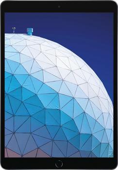 Apple iPad Air 2019 64GB Wi-Fi Space Grau