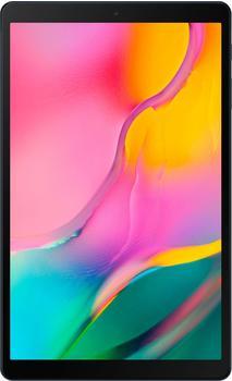 Samsung Galaxy Tab A 10.1 (2019) 32GB LTE schwarz