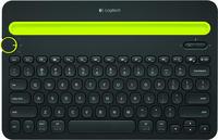 Logitech K480 DE black