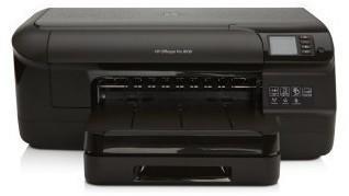 HP Officejet Pro 8100 E