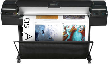 Hewlett-Packard HP Designjet Z5200PS (CQ113A)