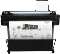 Hewlett-Packard HP Designjet T520 24 Zoll (CQ890A)