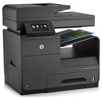 Hewlett-Packard HP Officejet Pro X551dw (CV037A)
