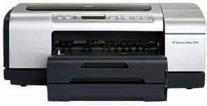 Hewlett-Packard HP Business Inkjet 2800DT (C8163A)