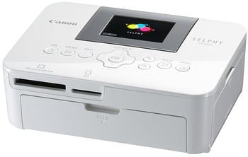 Canon Selphy CP 1000