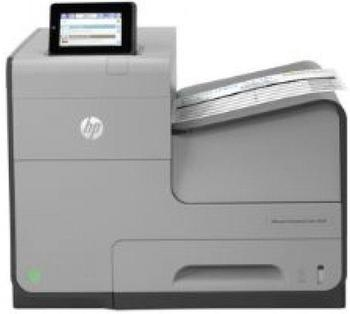 Hewlett-Packard HP Officejet Enterprise Color X555dn (C2S11A)