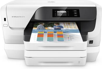 Hewlett-Packard HP OfficeJet Pro 8218 (J3P68A)