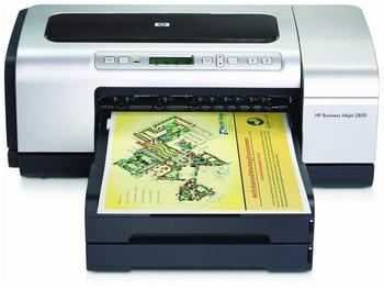 HP Business Inkjet 2800 (C8174A)