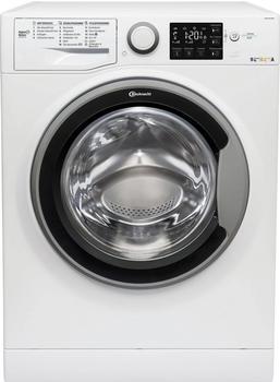 Bauknecht Waschtrockner WATK Sense 96G6 9 kg/6 kg, 1600 U/Min weiß