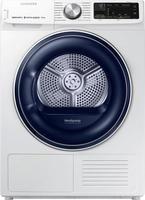 Samsung DV6800 DV81N62532W/EG Wärmepumpentrockner/A+++/SuperSpeed 3 kg in NUR 81 Min/SmartControl 2.0/Weiß