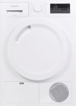 Siemens iQ300 WT43H001 Wärmepumpentrockner 7kg A+ AutoDry softDry (Weiß) (Versandkostenfrei)