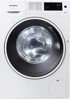 Siemens WD14U540 Waschtrockner 9/6kg 1400 U/min A aquaStop autoDry iQdrive weiß