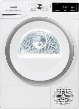 Gorenje Wärmepumpentrockner DA 83 IL/I, 8 kg weiß