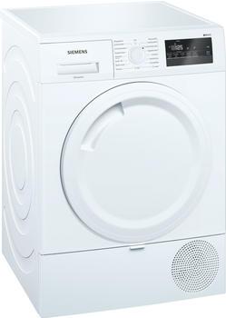 Siemens WT43RV00 Wärmepumpentrockner 7kg A++ autoDry-Technologie super40 weiß (Versandkostenfrei)
