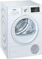 Bosch WT45W462 Wärmepumpentrockner 7kg A++ Weiß Wäschetrockner