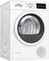 Bosch WTW85462 Wärmepumpentrockner 7kg A++ Weiß (Versandkostenfrei)