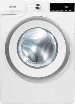 Gorenje Waschmaschine WA 866 T, 8 kg, 1600 U/Min weiß