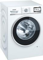 Siemens WM4YH749 Stand-Waschmaschine-Frontlader weißA+++