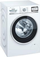 Siemens WM6YH842 Waschmaschine 9kg 1600 U/min A+++ aquaStop Home Connect (Weiß) (Versandkostenfrei)