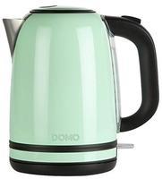 DOMO DO489WK pastellgrün 1,7 L